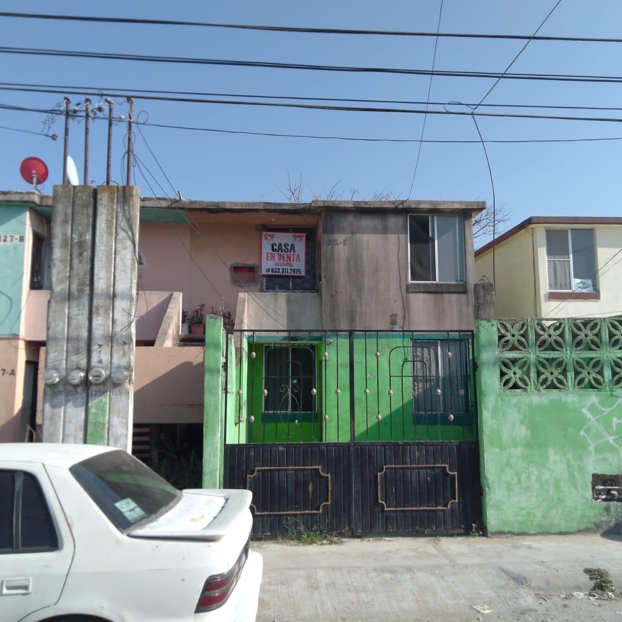 Depto Fracc. Santa Elena