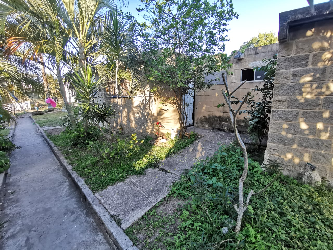 Casa Fracc. Villas de Altamira