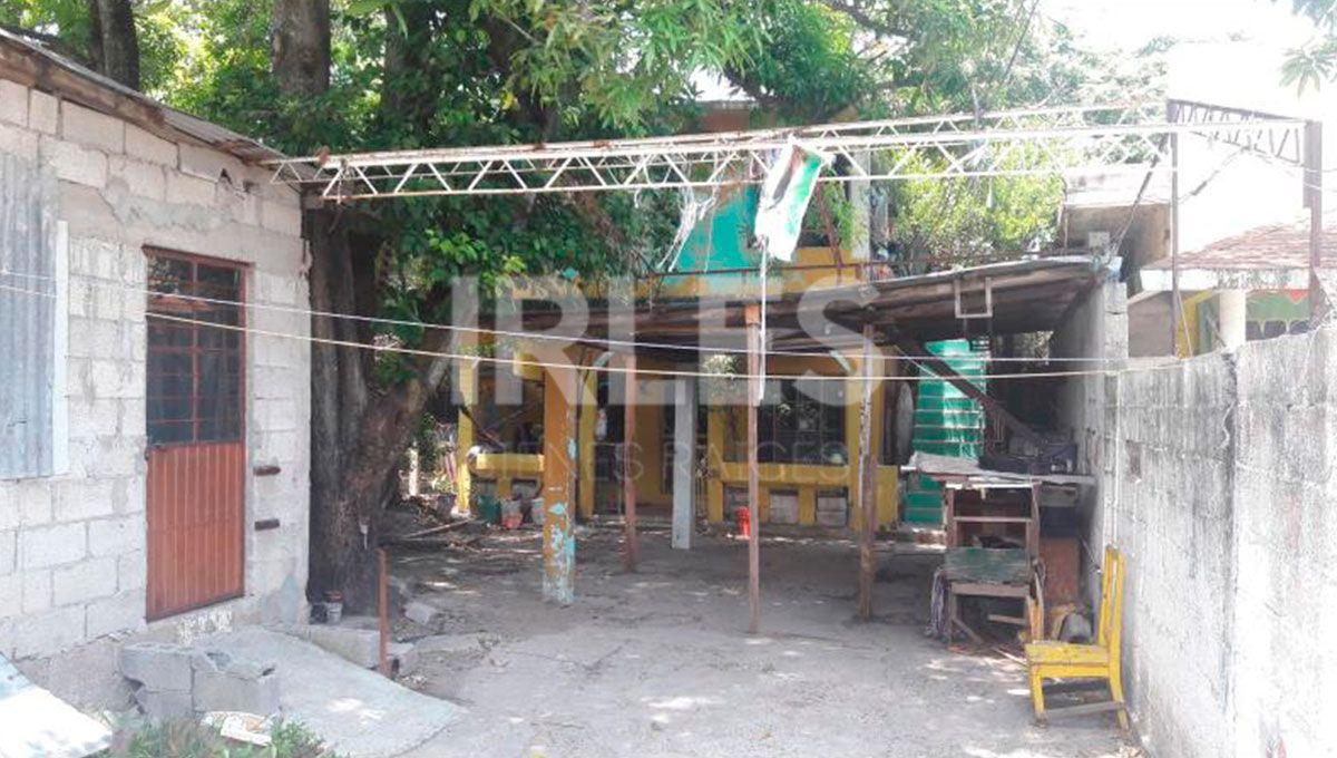 Casa Col. Morelos