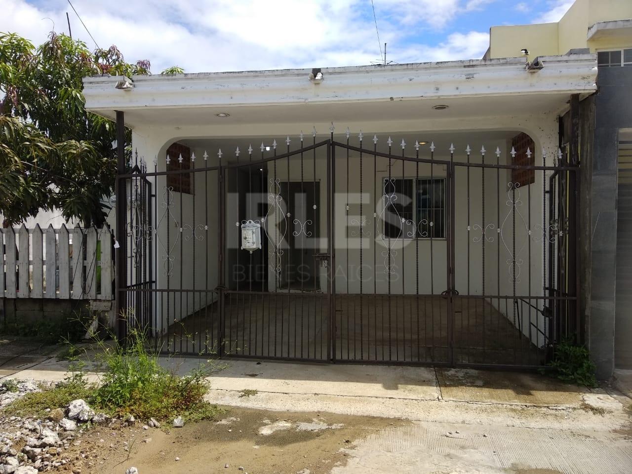 Casa Col. Arboledas