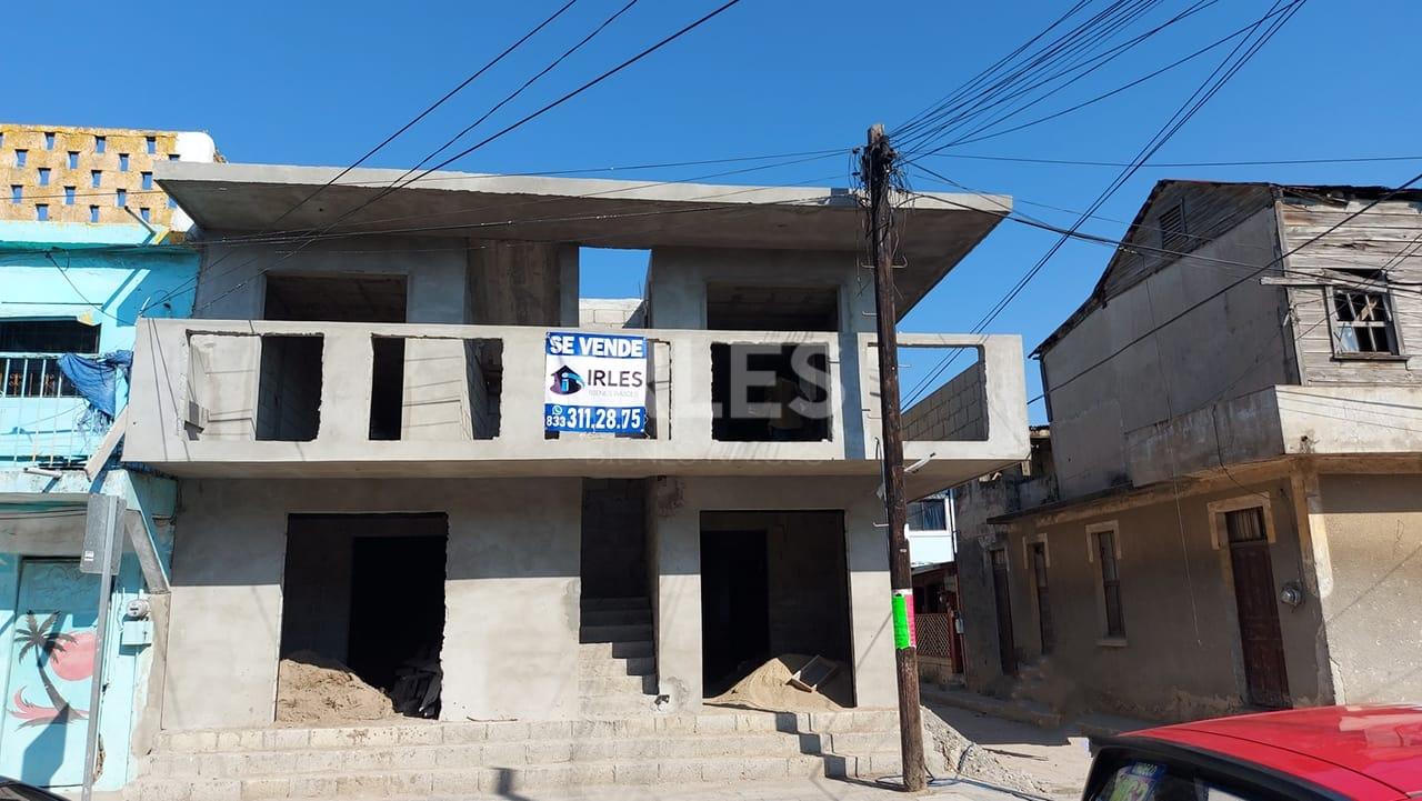 Local Zona Centro Tampico